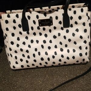 EUC Kate spade purse!!!